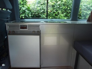 Upgrade RM212 Electrolux compressor fridge
