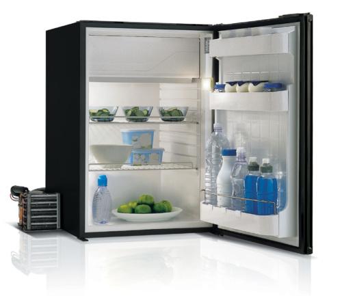 C95 - 95 Litre 12/24 volt marine fridge-01