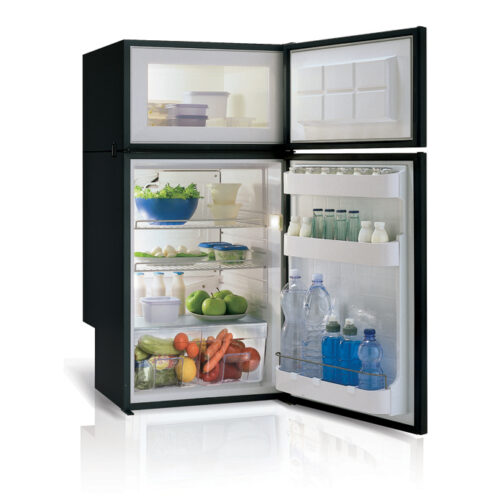 150 Litre 12/24 volt marine fridge freezer