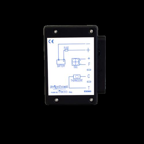 DANFOSS BD35F/BD50 CONTROLLER 12/24V -01