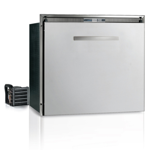 DW100 - 100 Litre single drawer fridge or freezer