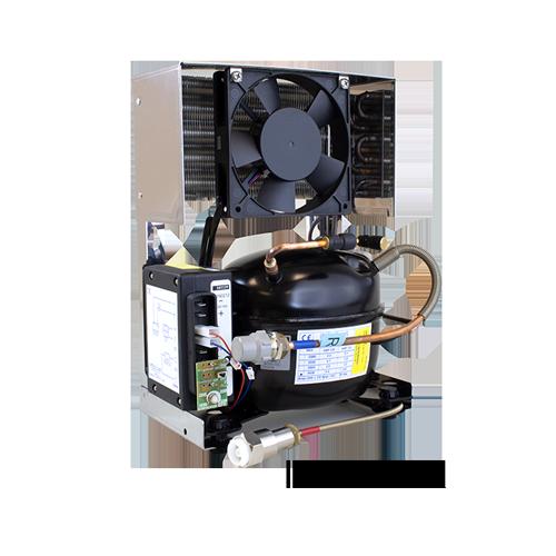AV35F BD35F 12/24V Compressor