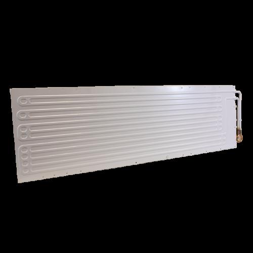 200F flat evaporator