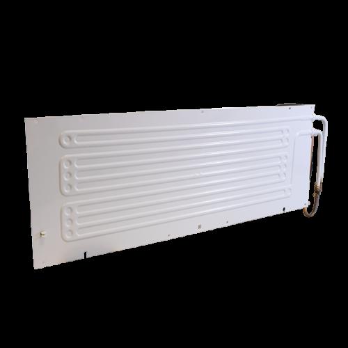 130F flat evaporator