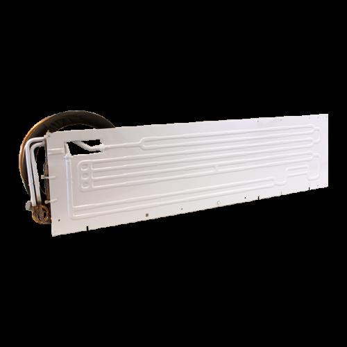 160F flat evaporator