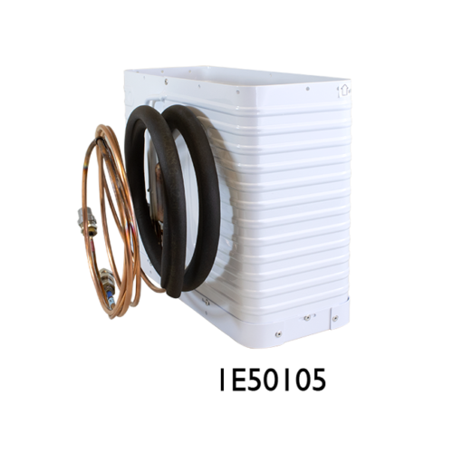 340B box evaporator
