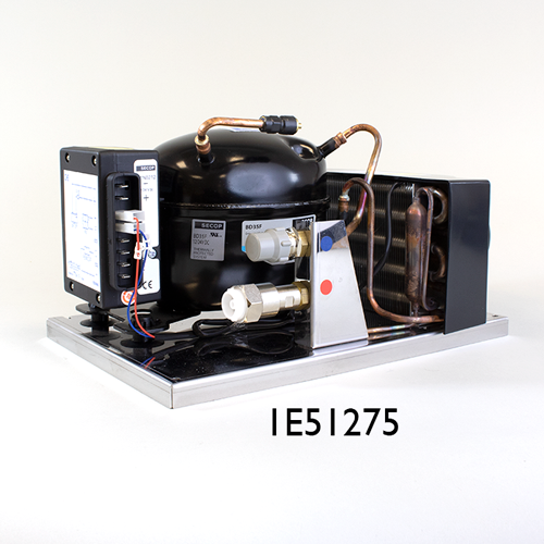 Roma BD35F 12/24V Compressor