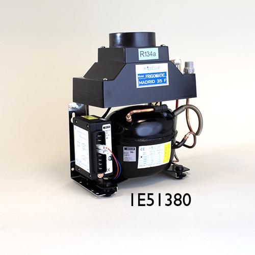 Madrid BD35F 12/24V Compressor