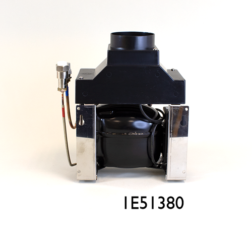 Madrid BD35F 12/24V Compressor-02