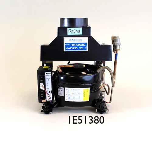 Madrid BD35F 12/24V Compressor-01