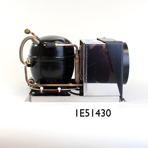 Capri 35F BD35F 12/24V Compressor-03