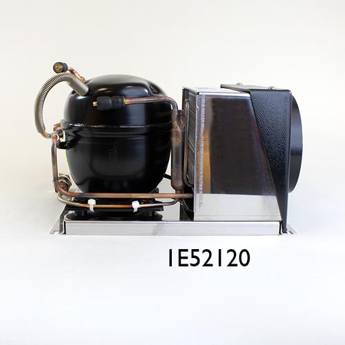 Capri BD50F 12/24V Compressor-03