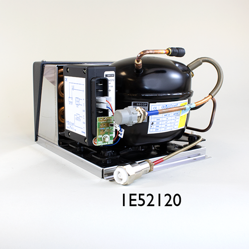 Capri BD50F 12/24V Compressor