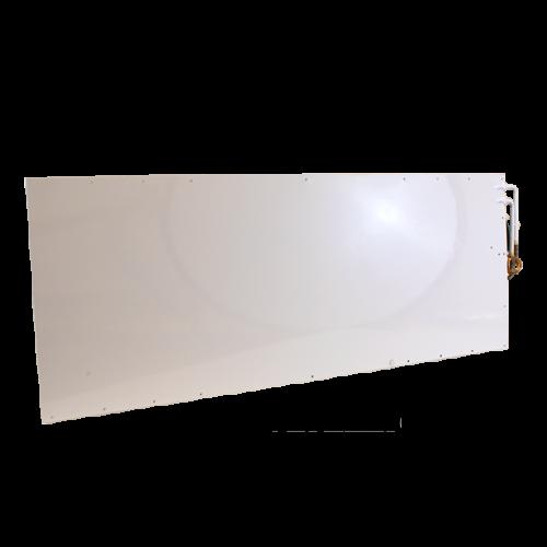 380f flat evaporator