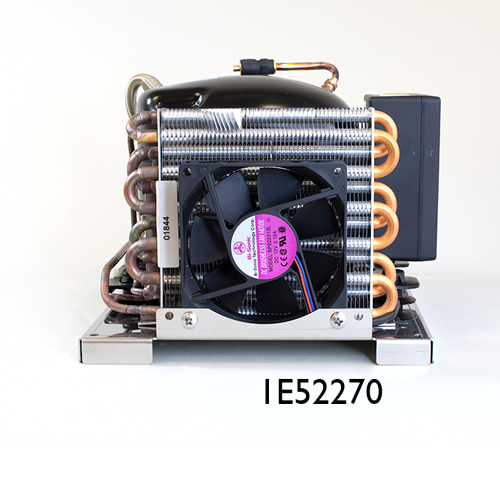 FM100 12/24V Air Cooled Compressor-02