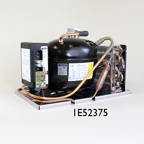 FM200 12/24V Air Cooled Compressor