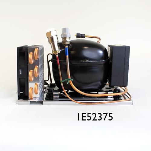 FM200 12/24V Air Cooled Compressor -02