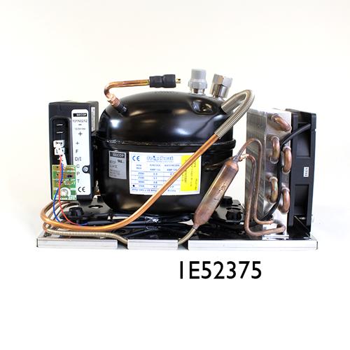 FM200 12/24V Air Cooled Compressor -01