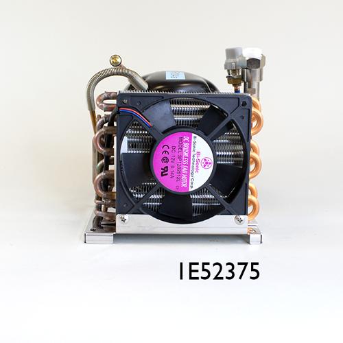 FM200 12/24V Air Cooled Compressor -03