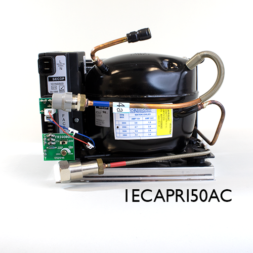 CAPRI 50F AC  12/24V Compressor -01