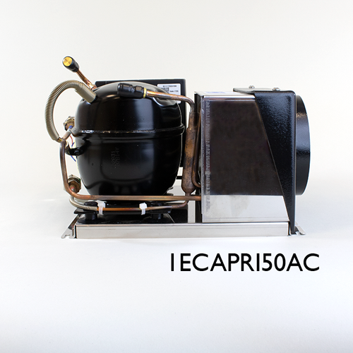 CAPRI 50F AC  12/24V Compressor -03