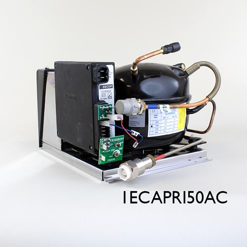CAPRI 50F AC  12/24V Compressor