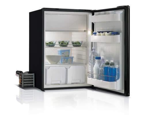 12 volt motorhome fridge