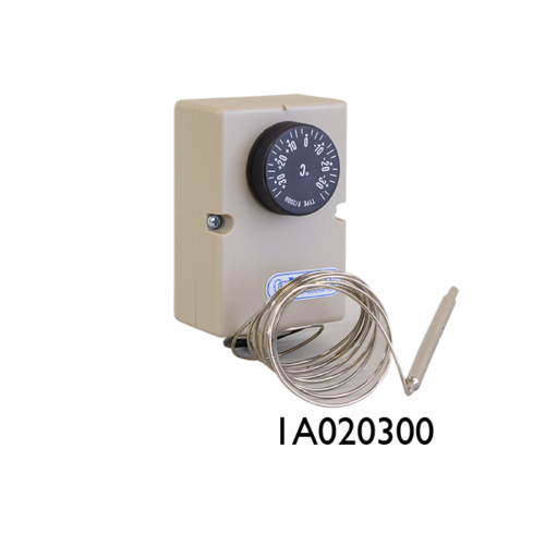 fridge or freezer thermostat +30 to -30 C
