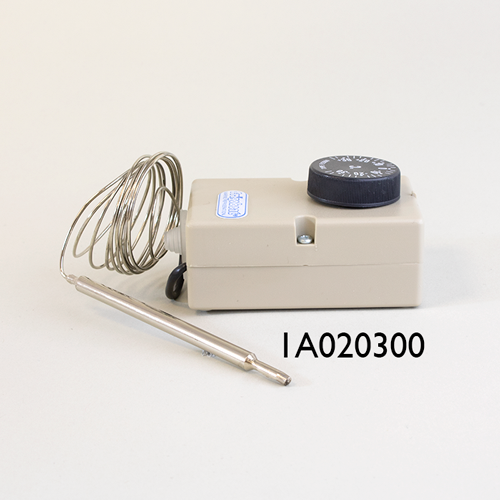 fridge or freezer thermostat +30 to -30 C-03