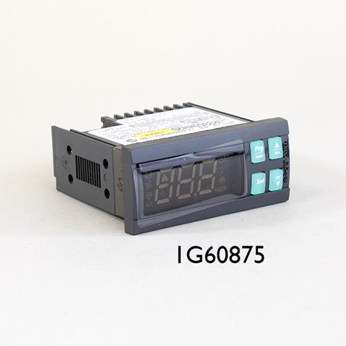 digital thermostat ir33cohh20 115- 230v for fridge or freezer