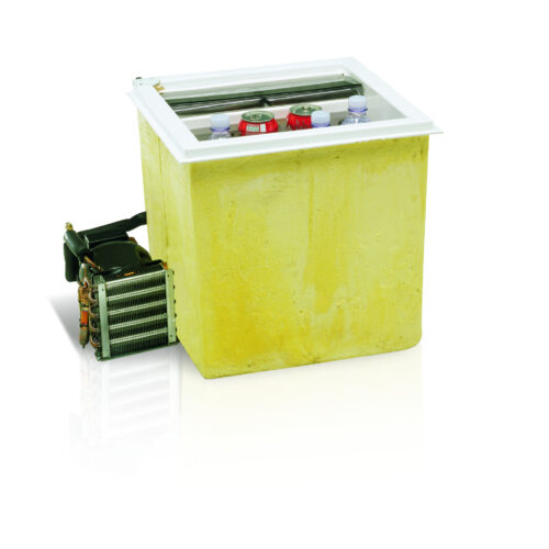 40 Litre top opening 12/24 volt marine fridge