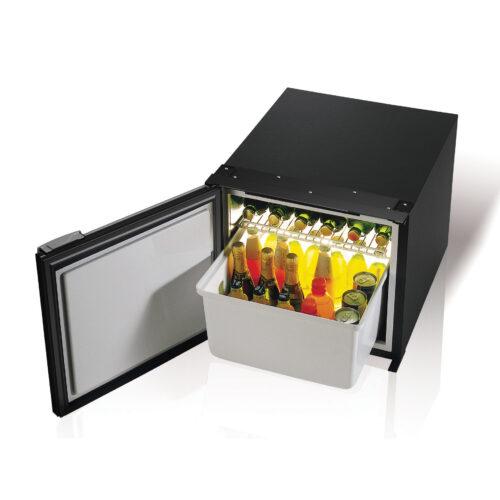 C47 - 47 Litre 12/24 volt marine fridge