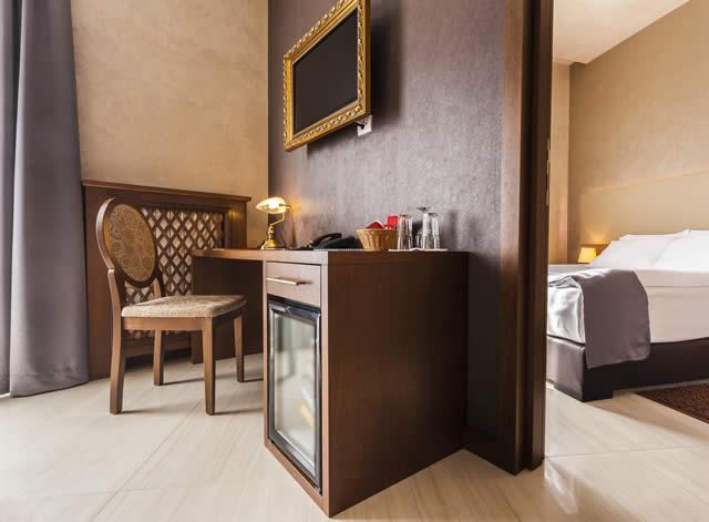 Hotel Refrigeration