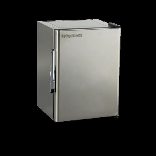 MS80 - 80 Litre stainless marine fridge