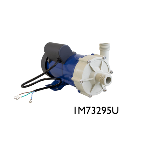 Sea water circulation pump for Climma Marine Air Conditioning systems and Frigoboat sea water cooled refrigeration systems