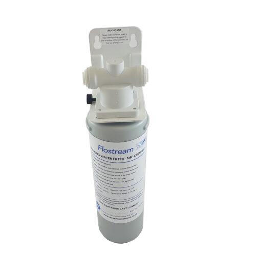 Flowstream drinking water filter