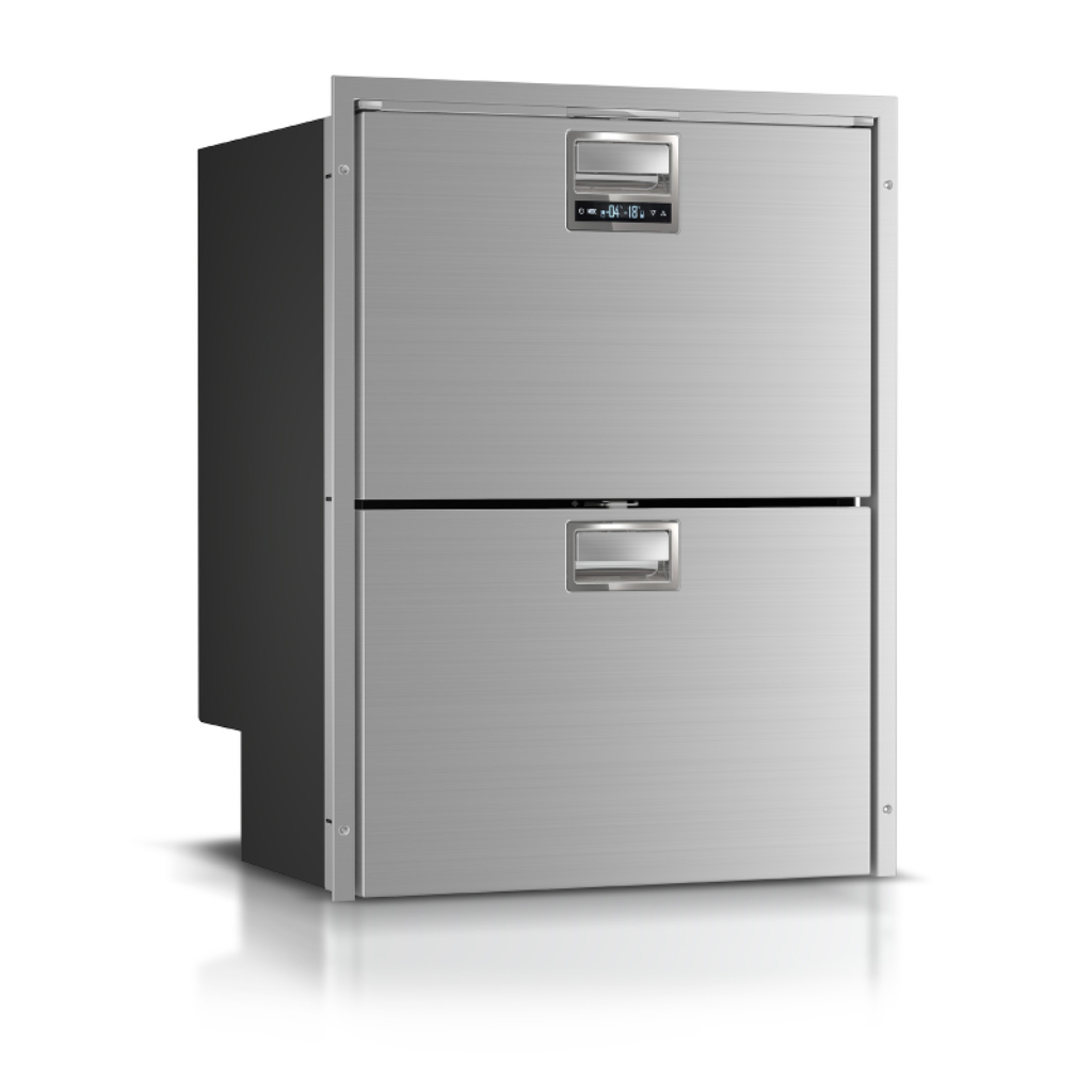 marine combination fridge freezer