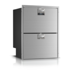 marine combination fridge freezer