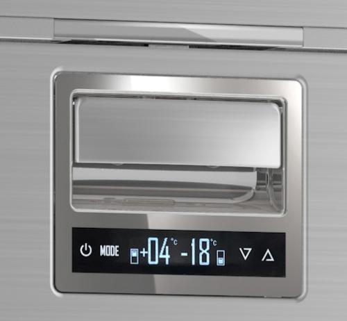 freezer or combination 12/24V DC-DIMS