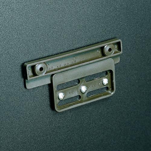 minibar sliding hinge kit