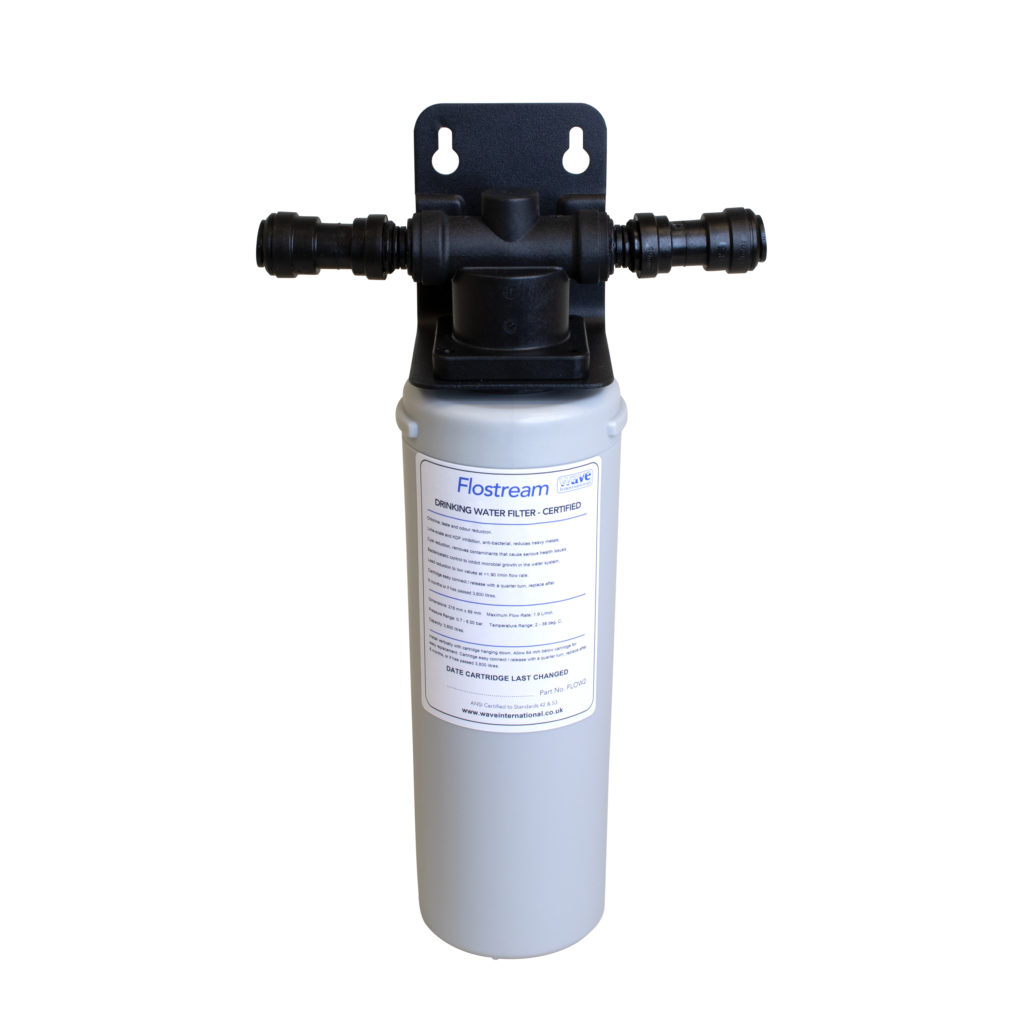 Flostream drinking water filter