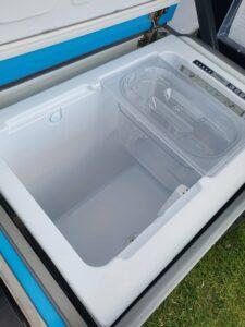 Vitrifrigo 12 Volt top opening fridge